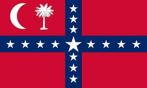 South_Carolina flag